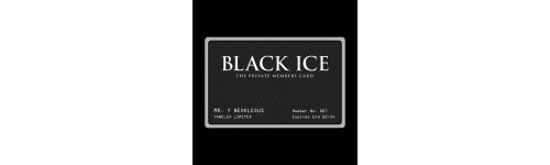 Black Ice VIP Membership