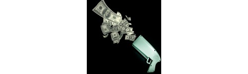 Money Gun - The Rain Maker