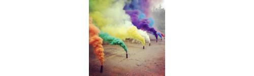 Smoke Tubes