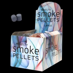 Small Smoke Pellets (Pack of 2)