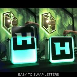 Customised LED Light Boxes