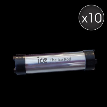 Box of 10 Ice Rods