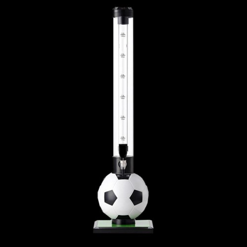 Individual Tall Football (Football Tower)