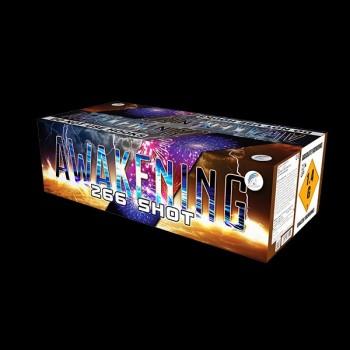 Awakening Single Ignition (266 Shots) Firework