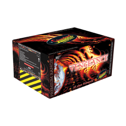 Vengeance Single Ignition Firework