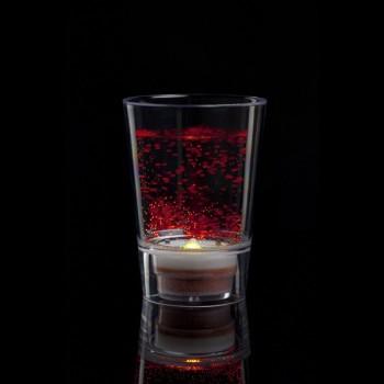 Individual Glow Shot Glasses