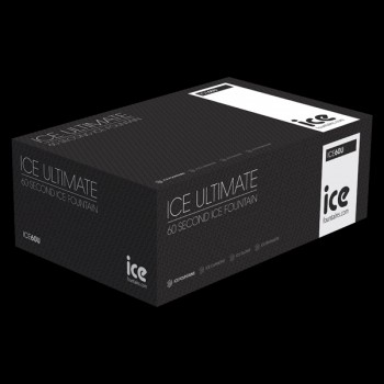 Box of 60 Ultimate Ice Fountains