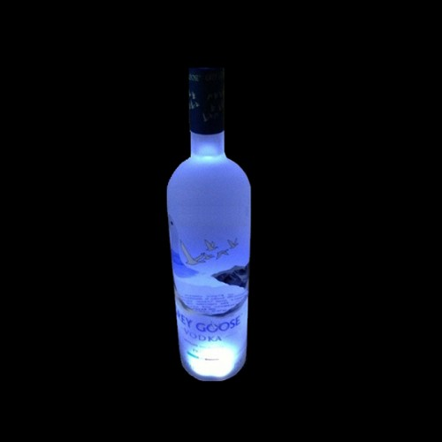Individual LED Glow Bottle LightPads (Standard)