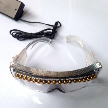Individual High Powered Laser Glasses