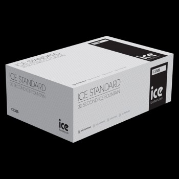 Box of 120 Standard Ice Fountains