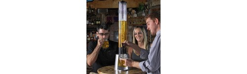 Table Top Drink Dispensers & Sharers