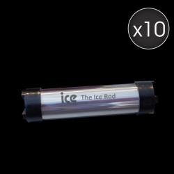 Box of 10 Ice Rods
