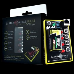 Launch Kontrol Pulse Remote Firing System Firework