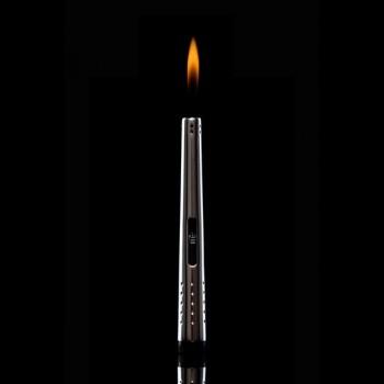 Individual Safe Use Lighter